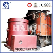 power saving automatic wood chippers sawdust burner/boiler/dryer