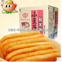 Xiaowangzi Rce cracker salty 63g