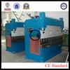 WE67K-125x3200 CNC ELECTRIC HYDRAULIC SYNCHRONIZATION HYDRAULIC PRESS BRAKE