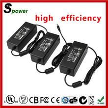 high efficiency 90w led power supply 12V 7.5A for led light