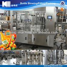 Hot Juice Making / Filling Equipment