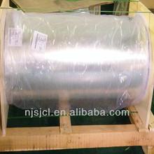 HOT shrink film ! China factory custom printed Pet film rolls,pet film rolls