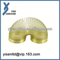 Manufactory Free sample 433mhz Internal car electroplated spring