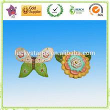 Resin garden decoration, garden ornament or animal garden statue