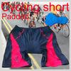 sport wear cycling wear custom padded cycling shorts