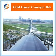 EP NN CC Canvas Conveyor Belt With Good Quality