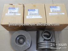 PC400-7 piston engine model SA6D125,engine parts 6152-32-2510