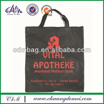 2014 new designs 100% Eco friendly foldable recycle bag
