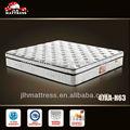 Gel de alta qualidade superior colchão de mola do euro pillow top colchão 47aa-h63