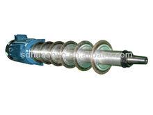 MD 112/132 long shaft motor for stone cutting machine
