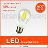 360 degree 4W E27 filament led