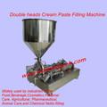 Vaselina de llenado de la máquina, loción de crema de la máquina de embotellado