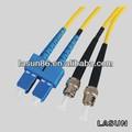 Fc/sc multimode duplex-lwl kablo