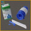 plástico alimentar pp grau manual de bombas de água