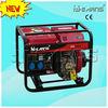 3000 watts portable diesel generator machinery
