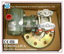 Smart YOKOGAWA 4-20ma pressure transmitter with wireless pressure transmitter