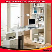 fashion bookcase/new design bookcase/model bookcase
