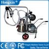 25L stainless steel cow milk vacuum pump for cow milking machine