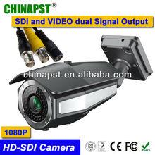 2 Megapixel with Outdoor Waterproof 1080p hd Security CCTV Camera PST-HD407VS