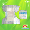 disposable baby diaper in bale