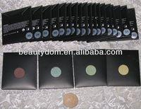 Single eyeshadow pan,eyeshadow pot, best selling makeup