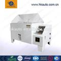 Astm 8117, b268 iec60068-2-11 sal de pvc a la corrosión de la máquina de prueba de laboratorio