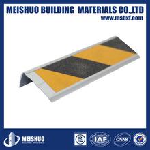 Carborundum Concrete Stair Nosing Profiles with Adhesive Carborundum Strip (MSSNAC)