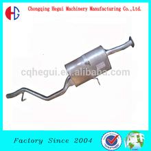 factory wholesale super weld aluminum exhaust accessories for car