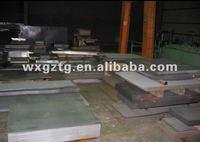 Carbon Steel Sheet HS Code