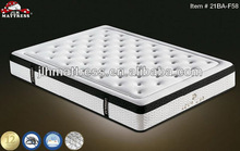 New design full medicated mattress from China factory 21BA-F58