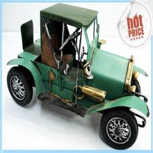 Wholesale Metal Craft Antique Model car
