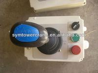 tower crane hoist joystick for F0/23B