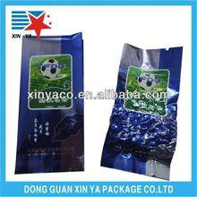 empty tea bag biodegradable