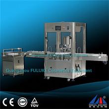 guangzhou Fuluke oil/detergent /shampoo/ cream /liquid filling equipment