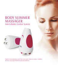 Home Use 3D Anti Cellulite Massager