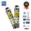 All season products aerosol cans polyurethane foam sealant