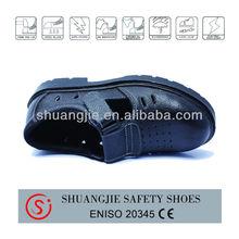low heel steel toe steel toe cap low cost sandals safety shoes foe men 9014 steel toe cap sandal safety shoes