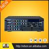 Canton Fair 12v high home audio amplifier Audio Amplifier with USB/sd
