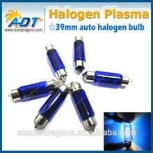 2014 latest news festoon halogen bulb 1039 7500k auto lights car accessories