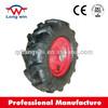 hot wheel pneumatic rubber wheel barrow wheel