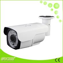 IP67 water-proof Aluminium Housing CCTV Camera