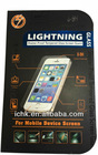 Lightning Tempered Glass Screen Protector