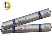 600ml caulking gun steel glue pipe adhesive & sealant for oil piplines