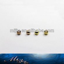 QC-A7804 OD0.8cm 2014 Small Size Popular Shiny Custom Snap Buttons