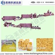 Corn chips /breakfast cereal processing line Skype:lisatanghong+0086-15964515336