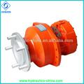 ms moteur hydraulique poclain
