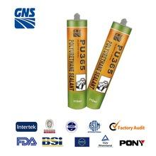 tvs & butt joint weatherproof silicone sealant spray