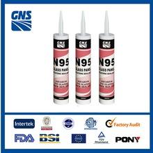 General Purpose silicone sealant ge silicone bra adhesive