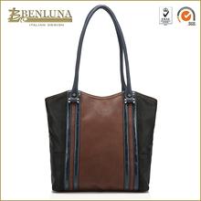 Women's Ladies PU Leather Handbag Fashion Bag china supplier online shopping wholesale alibabanew product