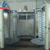 Cz-1400 Dual-gate Vacuum Evaporation Plating Machine